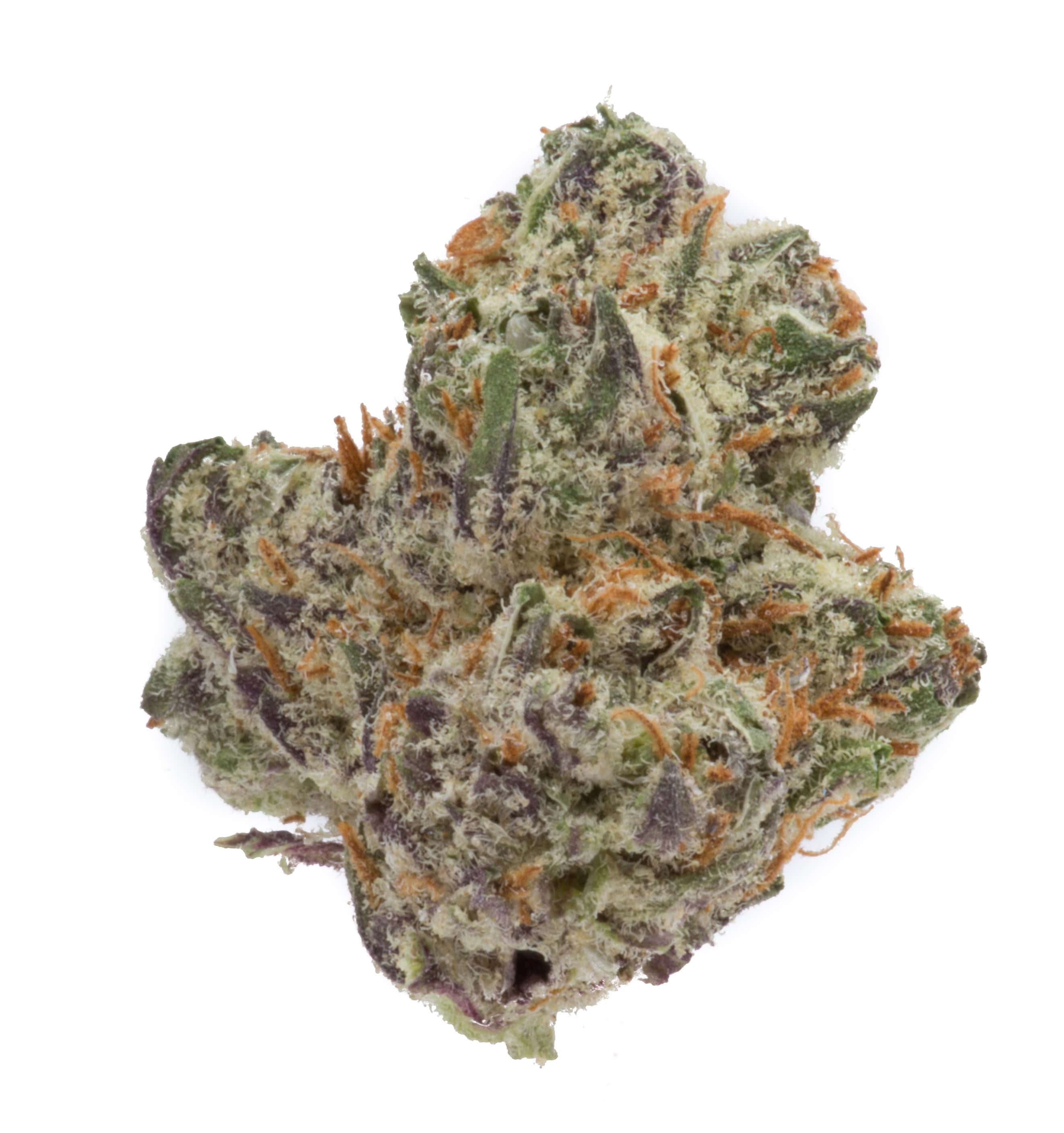 Strain Portfolio – Green Man Cannabis