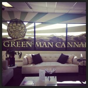 BioHealth Becomes Green Man Cannabis